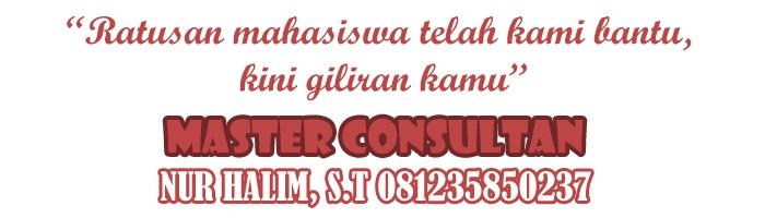 Tempat Analisis Data SPSS di Banjar