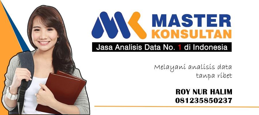 Jasa Olah Data Skripsi Kilat Dan Terpercaya di Jombang