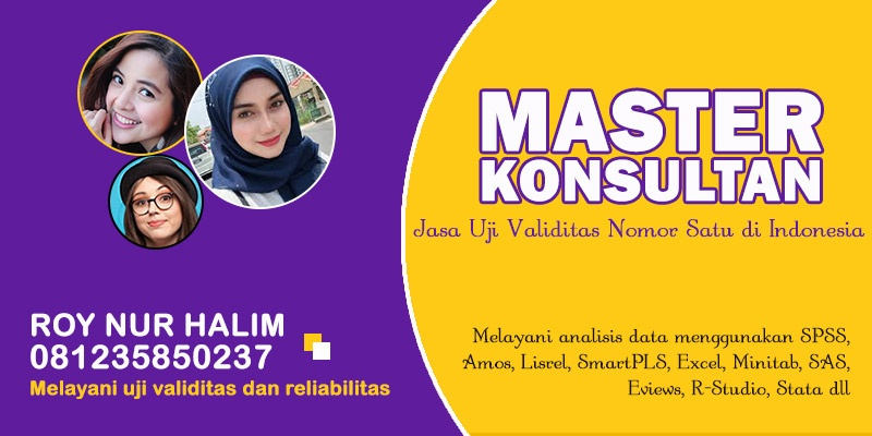 Jasa Olah Data Skripsi Kilat Dan Terpercaya di Padang